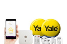 Is my Yale alarm insurance approved?