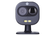 If there is no internet will my camera still record images to the Micro SD card in the IP camera?